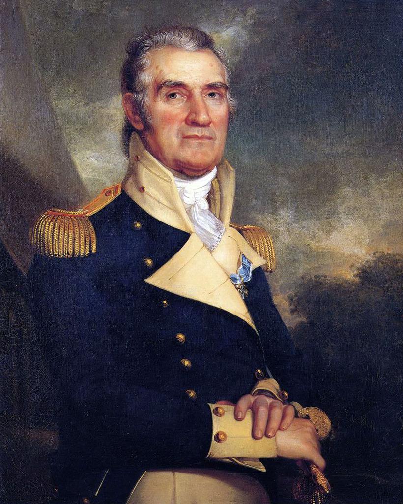 Smith, Samuel, 1752-1839 [Portrait]
