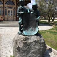 Star-Spangled Banner Centennial Memorial, Patterson Park